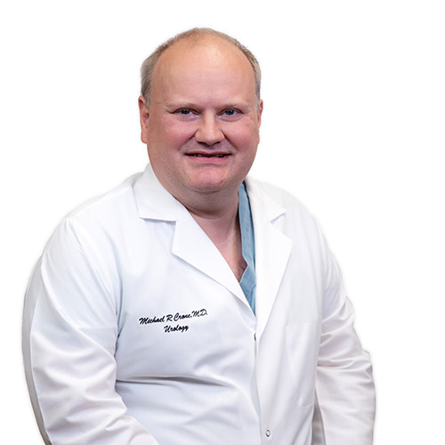 Dr. Michael Crone, MD
