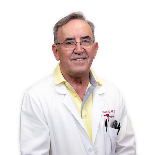 Dr. Luis Gutierrez-Perry, MD